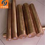 TAg0.1含银铜合金棒生产厂家