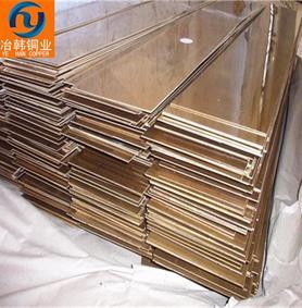 抗蚀性QAl10-4-4铝青铜棒