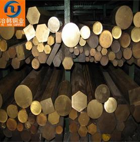 高耐磨QAl10-5-5铝青铜棒