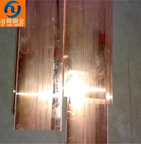 耐腐蚀QSi3-1硅青铜棒