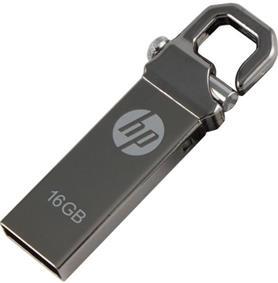 惠普(hp)金属钩头U盘(250W)16GB