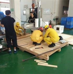 深圳7.6米箱式尾板货车大小箱式尾板货车租用