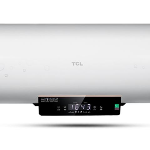 TCL电热水器 即热式电热水器 速热变频恒温